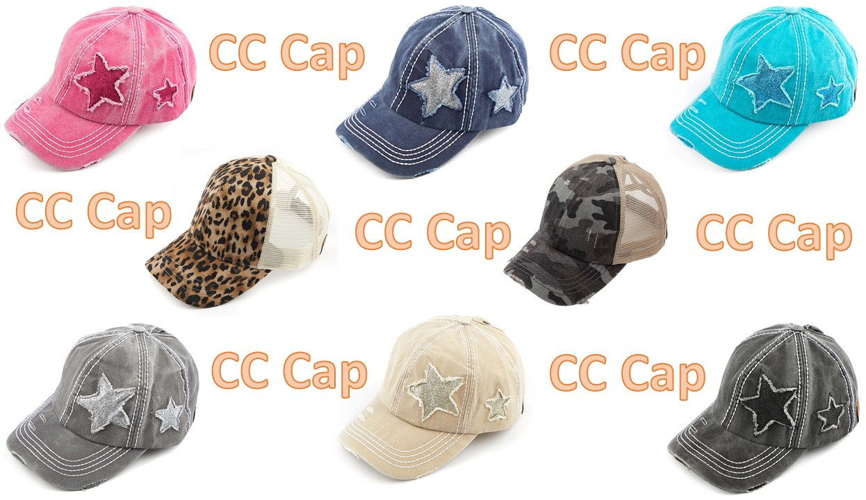 CC Cap Browse