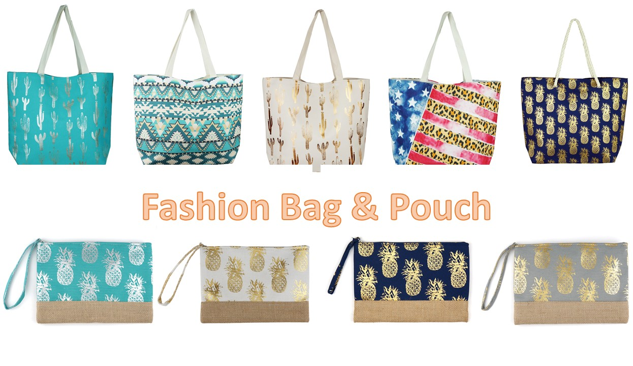 Bag&Pouch Browse