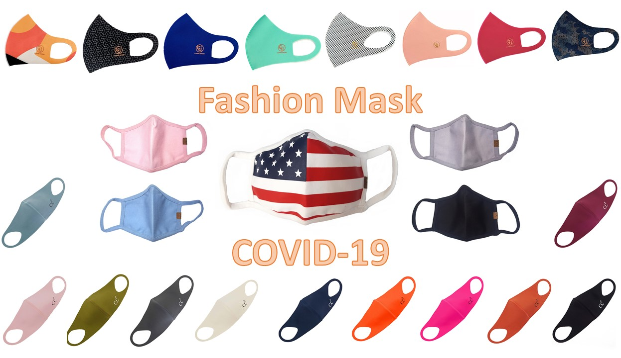 COVID-19 Mask Browse